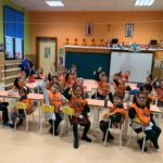 Educación Vial I