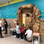 Proyectos infantil