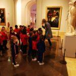 Museo del Prado, 4 años