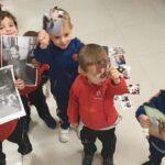 Proyecto Infantil, El Cuerpo
